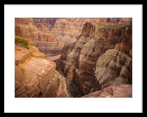Martin Frick Fineart Grand Canyon Arizona