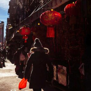 New York Chinatown Fineart Prints Photography Martin Frick